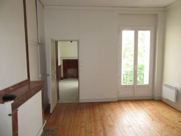 Location appartement Toulouse 440€ CC - Photo 1