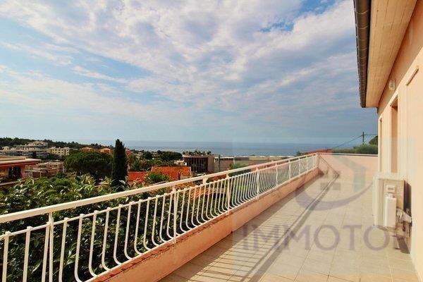 Immobile residenziali di prestigio casa Roquebrune cap martin 1456000€ - Fotografia 18