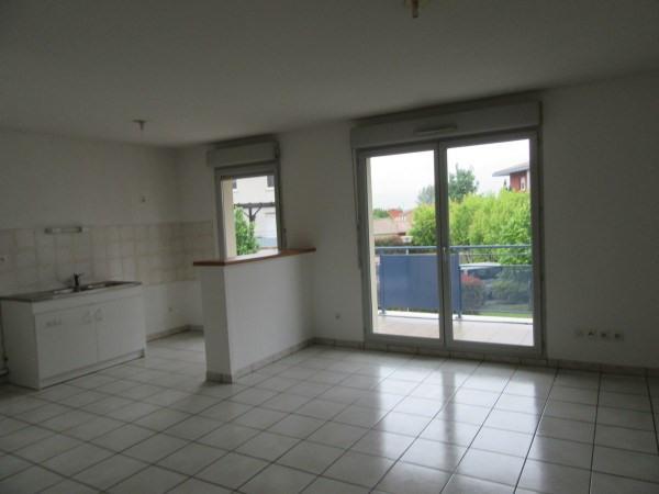 Location appartement Castanet tolosan 648€ CC - Photo 3