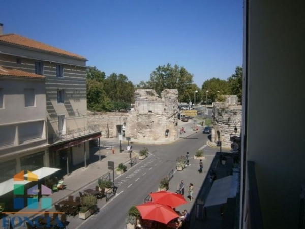 Vente Local commercial Arles 0