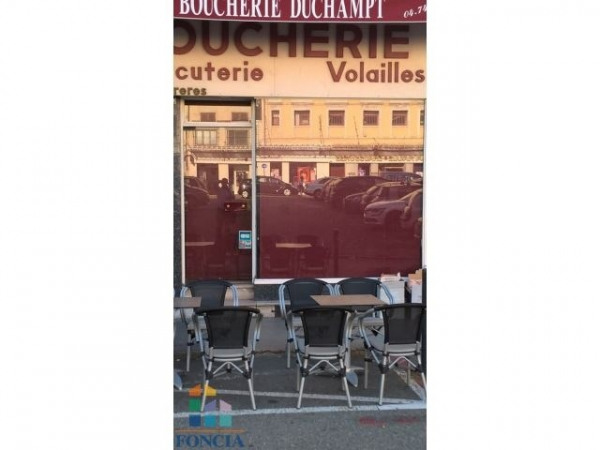 Vente Local commercial Vienne 0