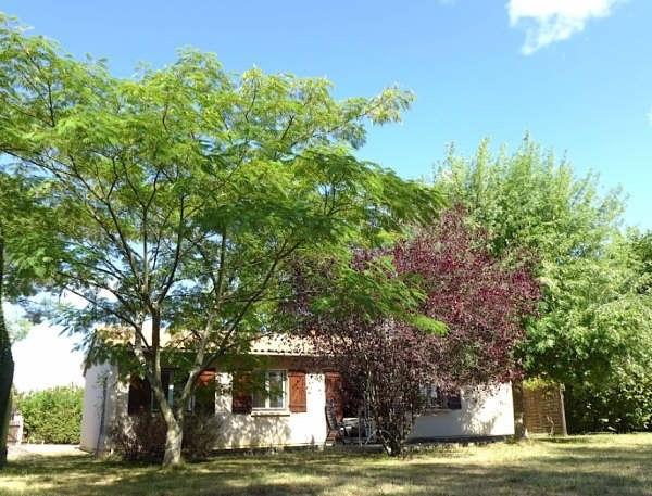 Sale house / villa Lacanau 262000€ - Picture 5
