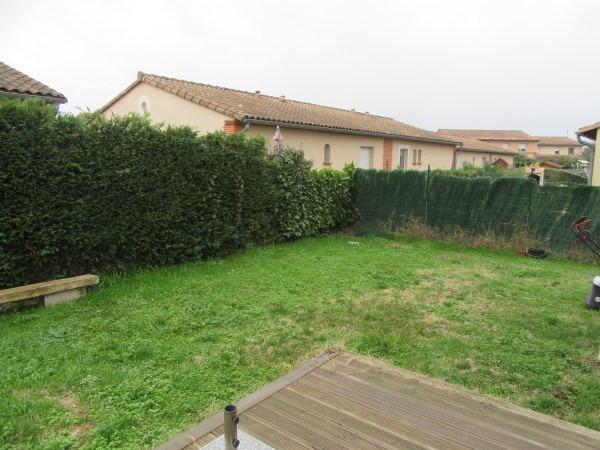 Rental house / villa Muret 840€ CC - Picture 2