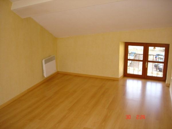 Rental apartment Bourgoin jallieu 595€ CC - Picture 3