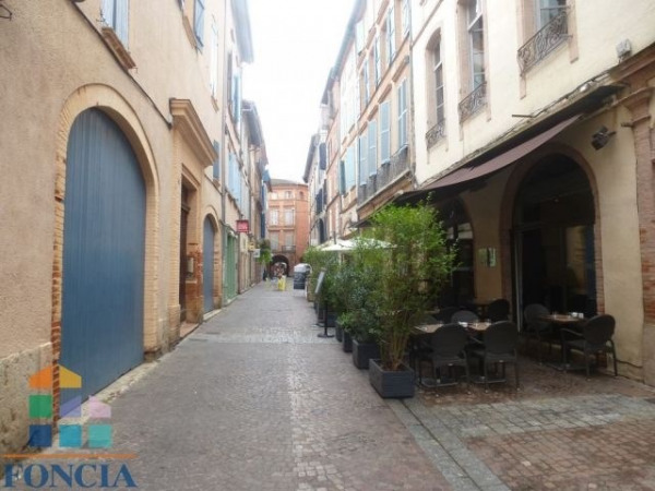 Vente Local commercial Montauban 0