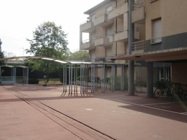 Location appartement Toulouse 417€ CC - Photo 5