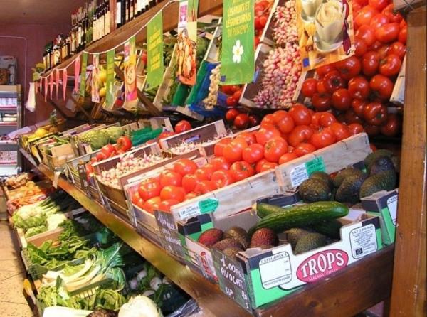 Fonds de commerce Alimentation Paris 15ème 0