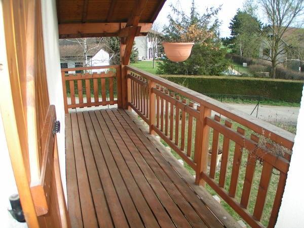 Rental house / villa Chozeau 925€ CC - Picture 4