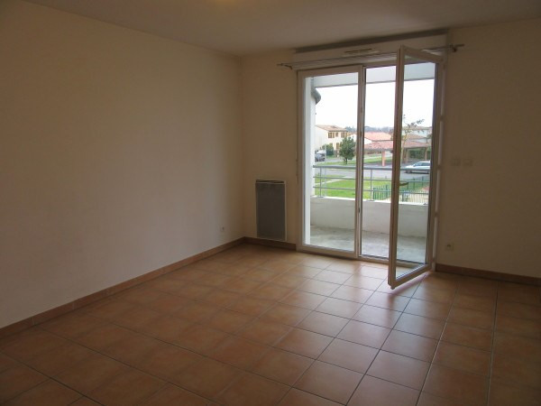 Location appartement La salvetat st gilles 480€ CC - Photo 2