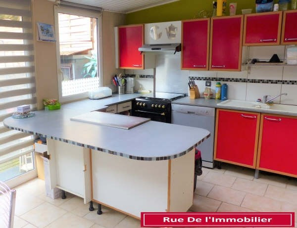 Vente maison / villa Saverne 133 300€ - Photo 1