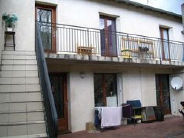 Rental apartment Ballancourt sur essonne 596€ CC - Picture 1