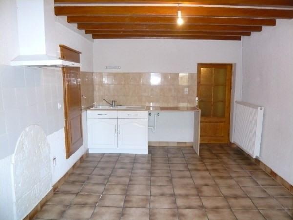 Location maison / villa Trept 700€ CC - Photo 4