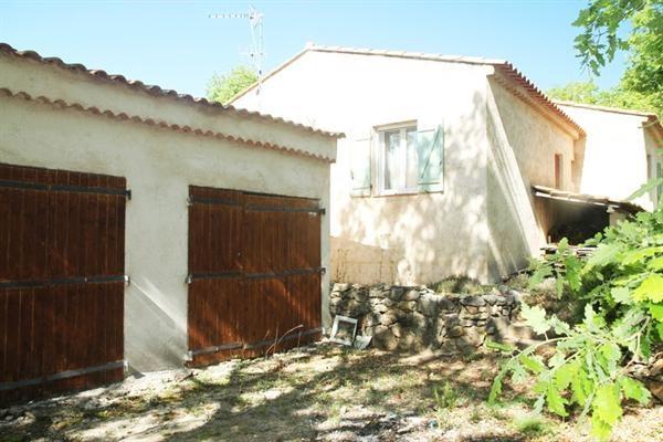 Vente maison / villa Le canton de fayence 420000€ - Photo 3