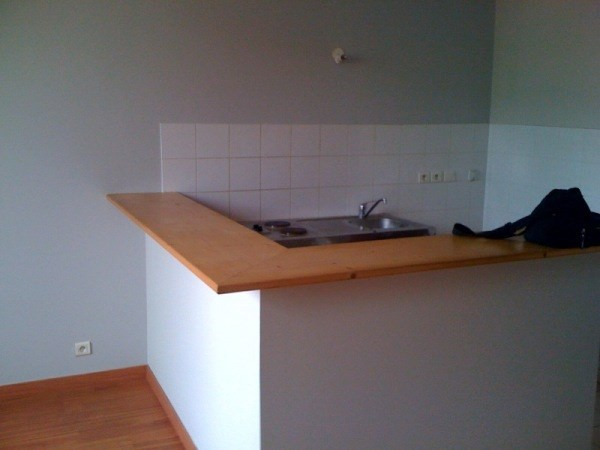 Location appartement Muret 362€ CC - Photo 2