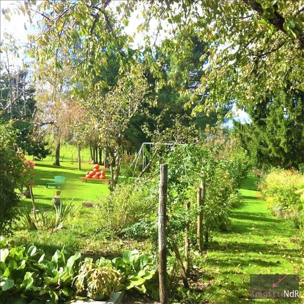 Vente maison / villa St germain les belles 422000€ - Photo 10
