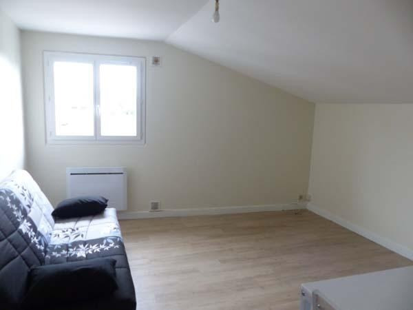 Location appartement Bourgoin jallieu 330€ CC - Photo 1