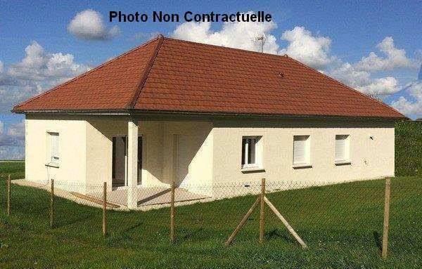 Sale house / villa Lons le saunier 10 minutes 179000€ - Picture 1