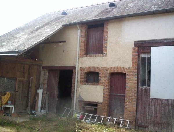 Vente maison / villa Mery es bois 64000€ - Photo 4