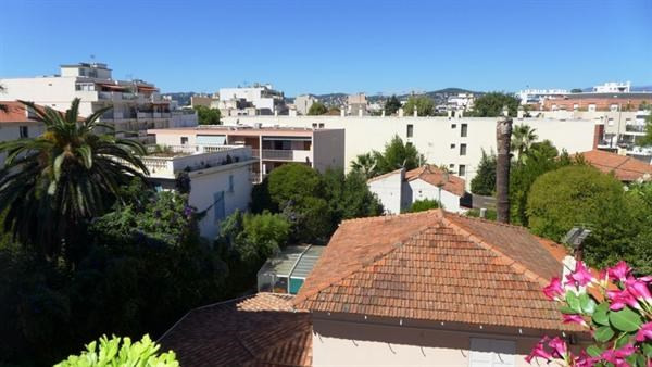 Sale apartment Juan les pins 199 000€ - Picture 2
