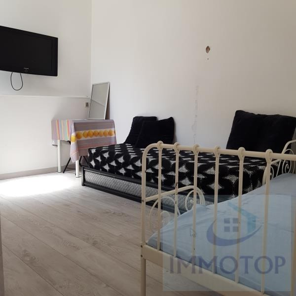 Investment property apartment Menton 160000€ - Picture 5