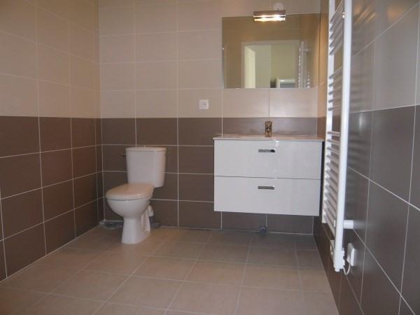 Rental apartment Cremieu 565€ CC - Picture 5