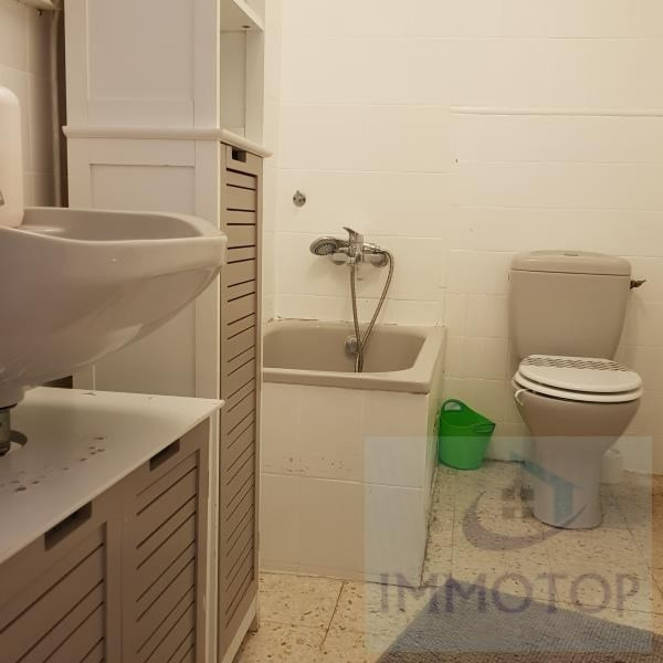 Investment property apartment Menton 160000€ - Picture 4