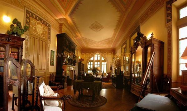 palacete Alzon 425000€ - Fotografia 4