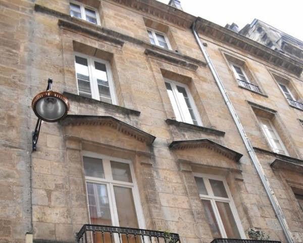 Sale apartment Bordeaux 291200€ - Picture 2