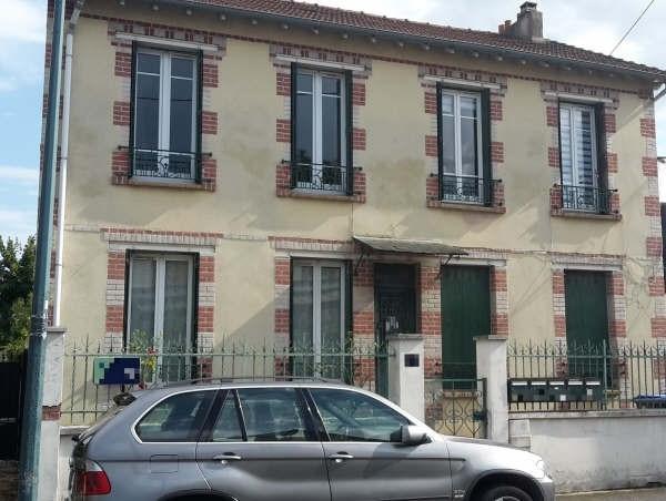 Venta  apartamento Sartrouville 178000€ - Fotografía 1