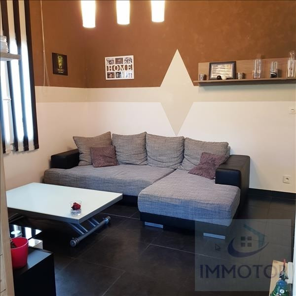 Vente appartement Menton 152 000€ - Photo 3