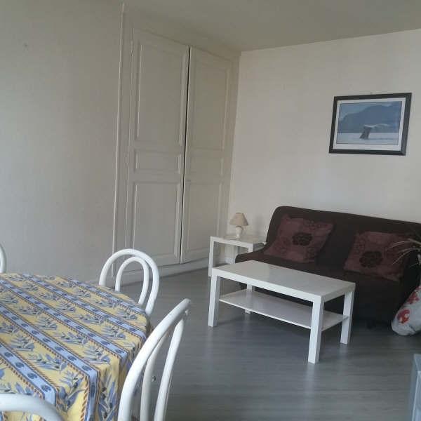 Vente appartement Fontainebleau 133000€ - Photo 2