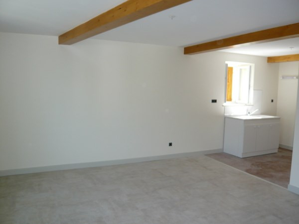 Rental apartment Trept 595€ CC - Picture 2