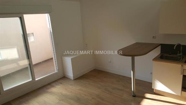 Vente appartement Lambesc 127000€ - Photo 1