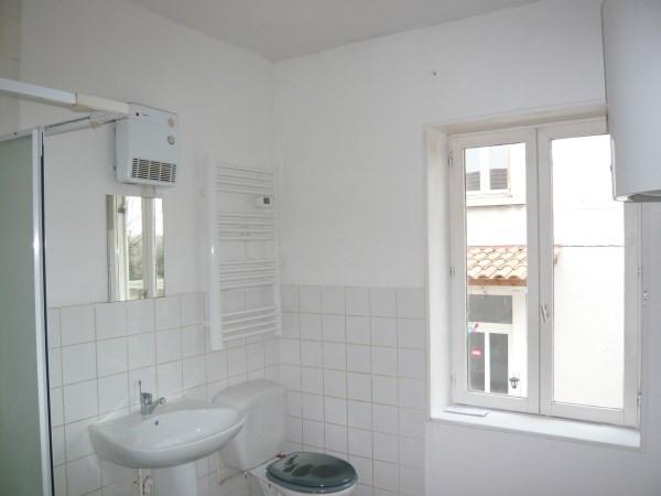 Rental apartment Pont de cheruy 460€ CC - Picture 4
