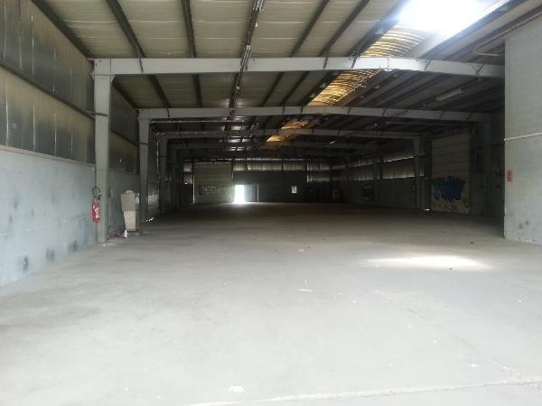 Location Local d'activités / Entrepôt Lagny-sur-Marne 0