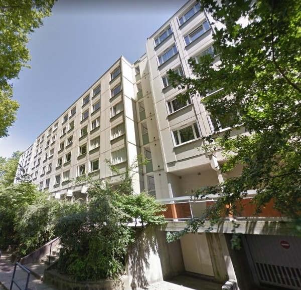 Vente appartement Villeurbanne 196100€ - Photo 1