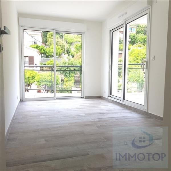 Deluxe sale apartment Roquebrune cap martin 690 000€ - Picture 12