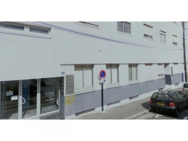 Location Local commercial Nantes 0