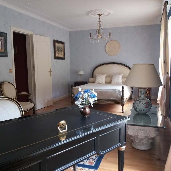 Vente maison / villa Samois sur seine 650000€ - Photo 5