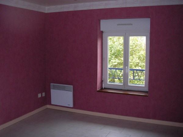 Rental apartment Montalieu vercieu 495€ CC - Picture 5