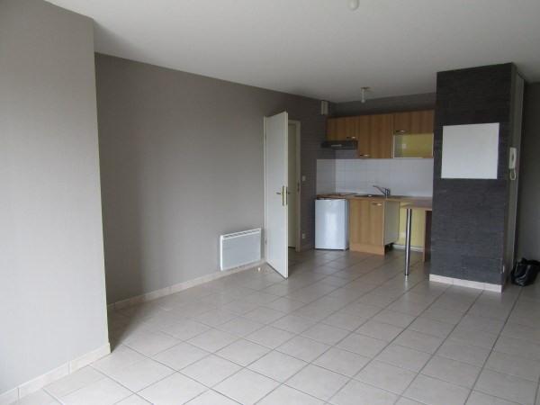 Location appartement Bouloc 497€ CC - Photo 2