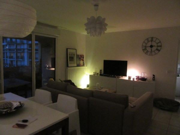 Location appartement Toulouse 751€ CC - Photo 1