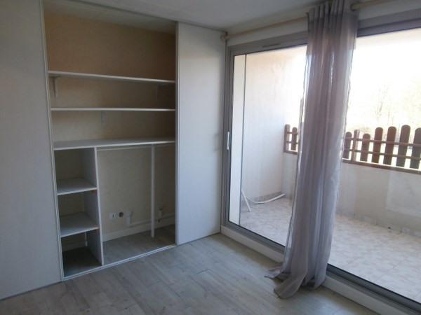 Rental apartment Montalieu vercieu 415€ CC - Picture 4