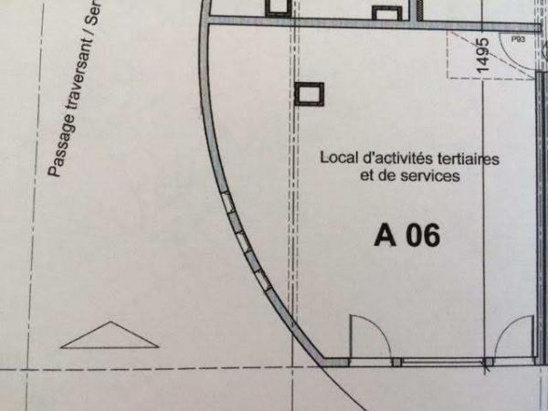 Vente Local d'activités / Entrepôt Pertuis 0
