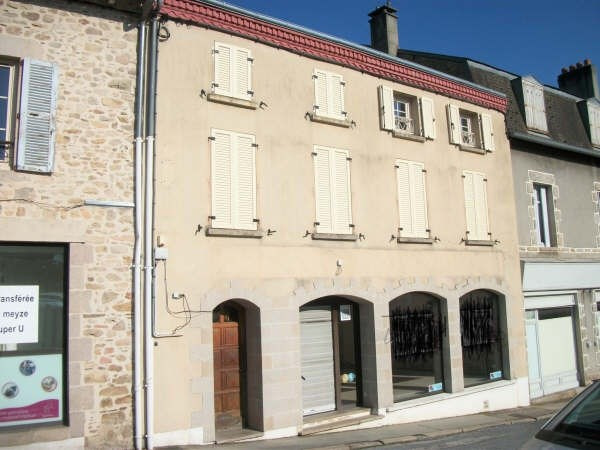 Sale building Nexon 252 000€ - Picture 1