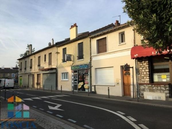 Vente Local commercial Saint-Prix 0