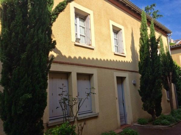 Rental apartment Toulouse 660€ CC - Picture 1