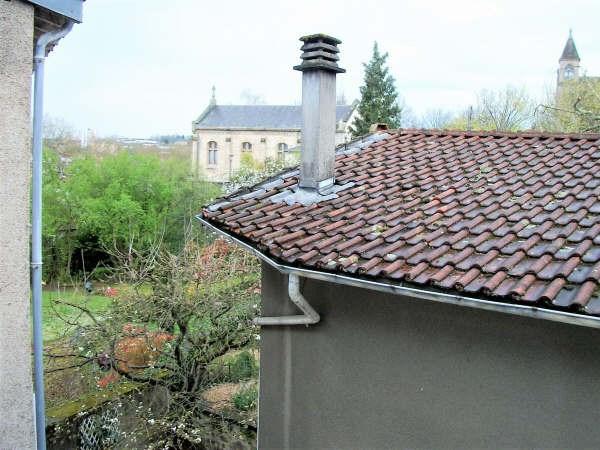 Sale house / villa Limoges 124000€ - Picture 2