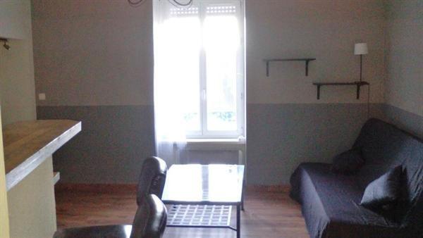 Sale apartment Quimper 52800€ - Picture 1