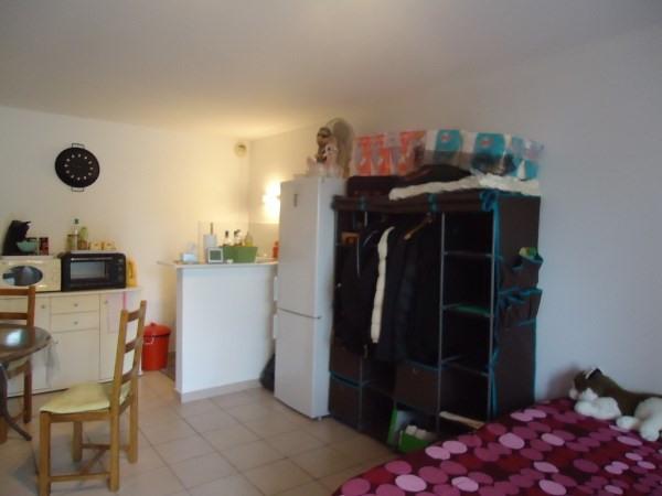 Rental apartment Tignieu jameyzieu 360€ CC - Picture 3